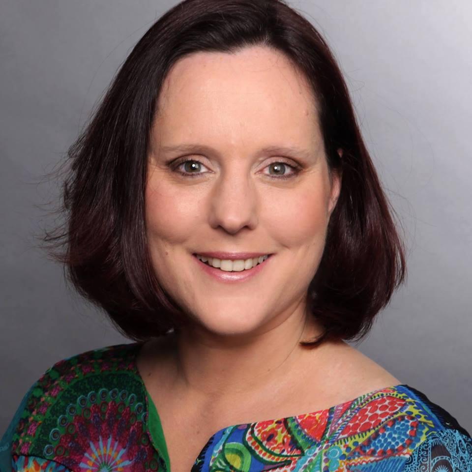 Jenny Krapohl MA