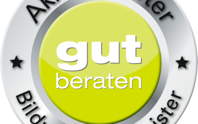"Initiative ""gut beraten"""