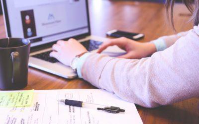 Die 10 Aspekte einer guten Prüfungsvorbereitung